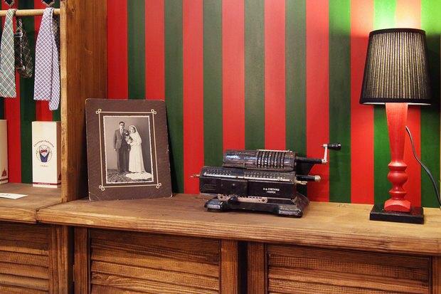 На «Флаконе» заработал магазин аксессуаров Chehov. Изображение № 3.