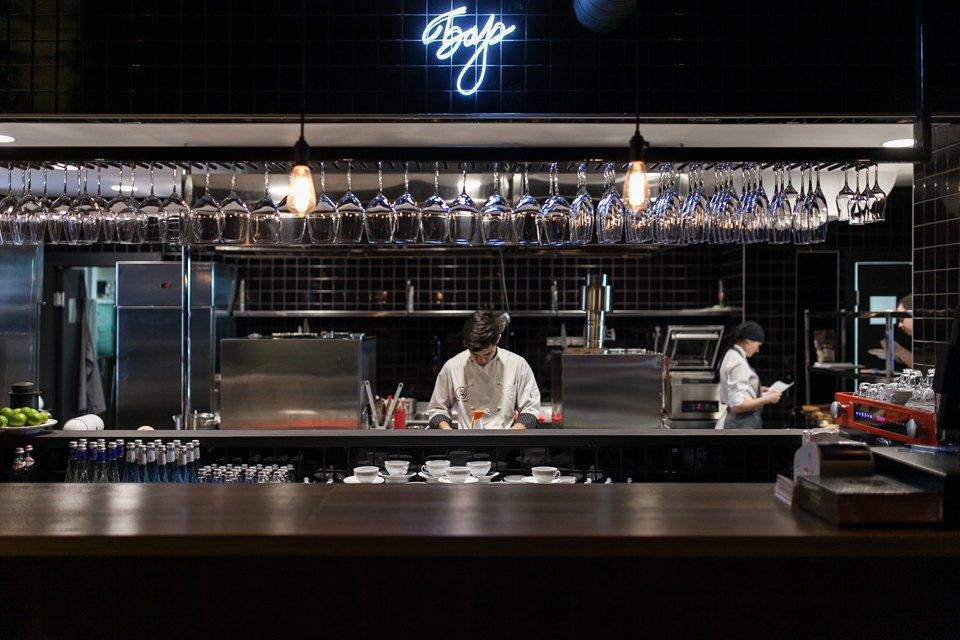 Ресторан «Вкус есть» нанабережной Фонтанки. Изображение № 3.