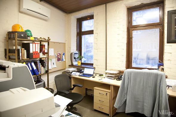 Офис недели (Москва): Sybarite Group. Изображение № 17.