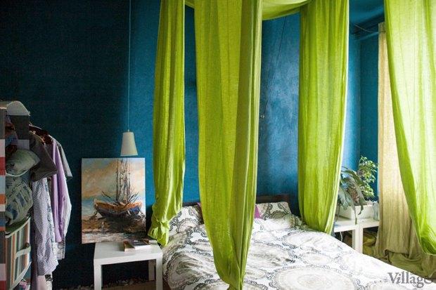 Гид The Village: Как обустроить спальню. Изображение № 21.