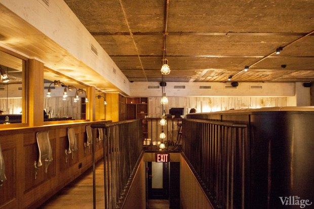 Открытия недели: «Любимое место 22.13», Brix II, кофе вChop-Chop и Durum Durum. Изображение № 8.