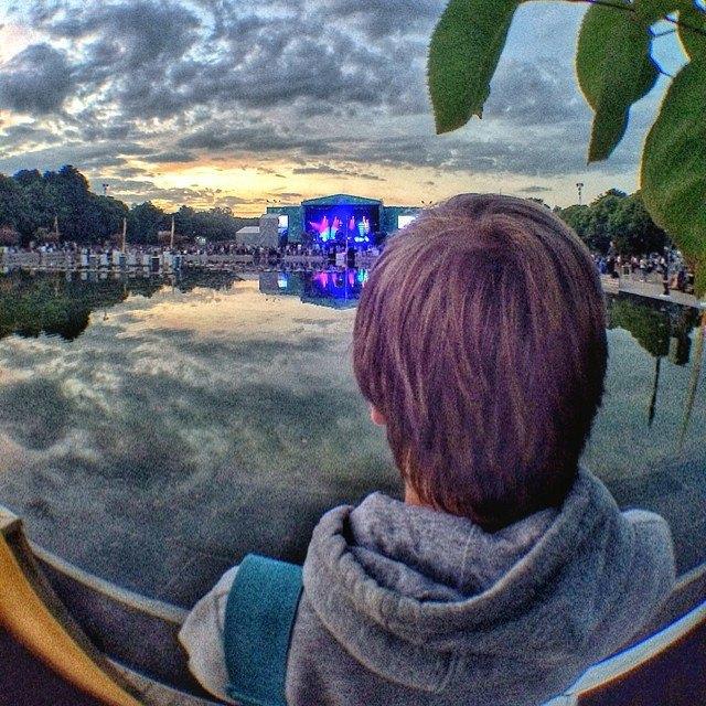 Фестивали Нашествие, Svoy Субботник и Outline вснимках Instagram. Изображение № 40.