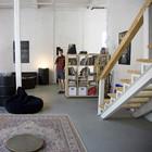 6 офисов дизайн–студий: FIRMA, Bang! Bang!, Red Keds, ISO студия, Студия Артемия Лебедева. Изображение № 11.