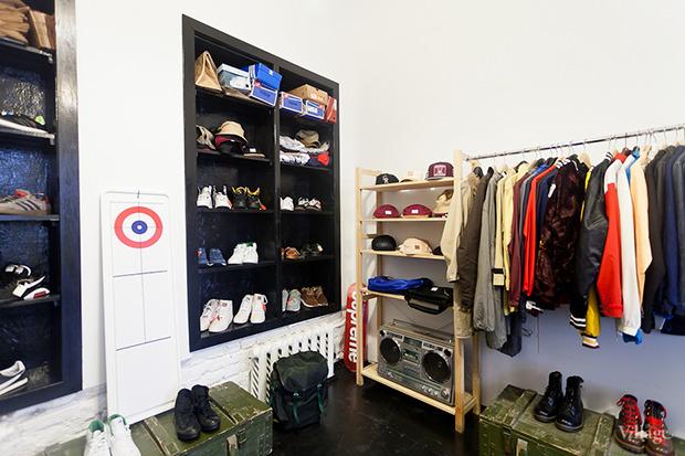 Гид по секонд-хендам и винтажным магазинам: 11 мест в Петербурге. Изображение № 97.