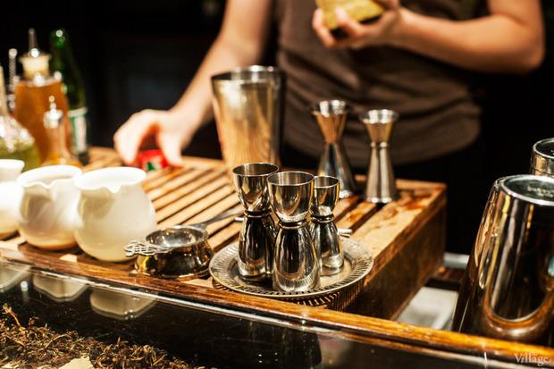 Прямая речь: Шеф-бармен Карина Тсоу— ококтейлях итенденциях. Изображение № 3.