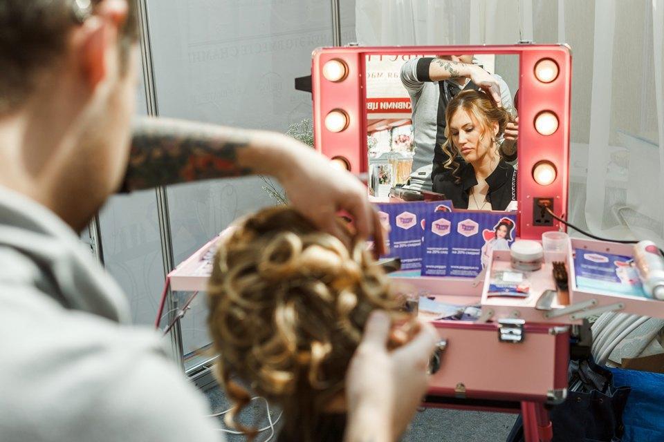 Как Наталья Берег открыла салон красоты по вызову PeggySue. Изображение № 7.