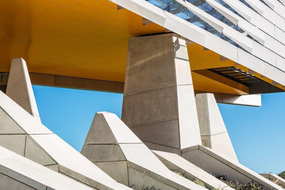 7 самых интересных зданий января. Изображение № 26.