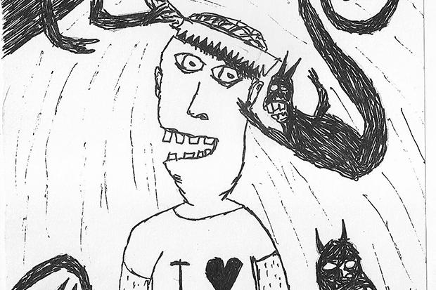 Гид по фестивалю рисованных историй «Бумфест». Изображение № 4.