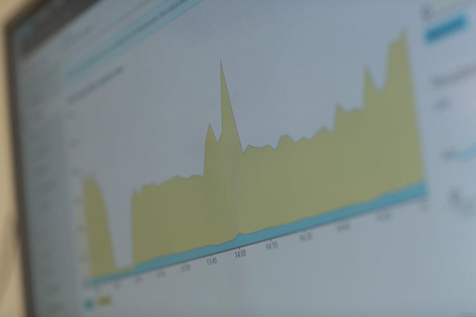 Аналитика Aviasales на табло в офисе. Изображение № 10.