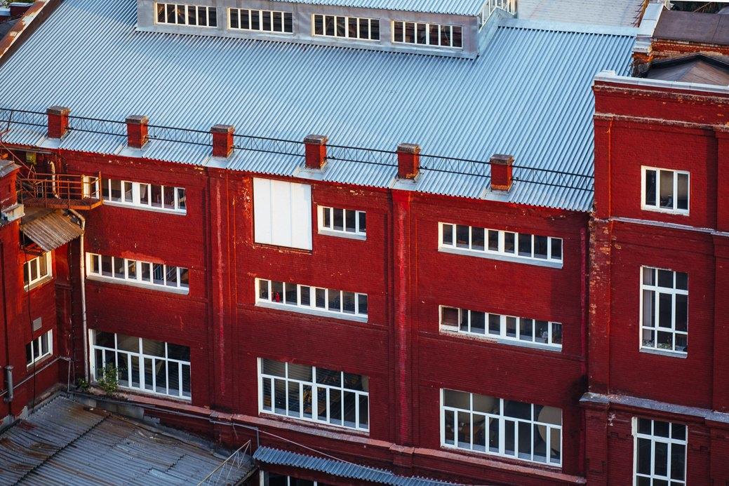 Город в городе: Как в Москве создают креативный кластер «Кристалл» . Изображение № 8.