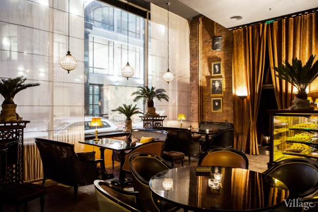 Новое место: Кофейня Double B. Изображение № 1.