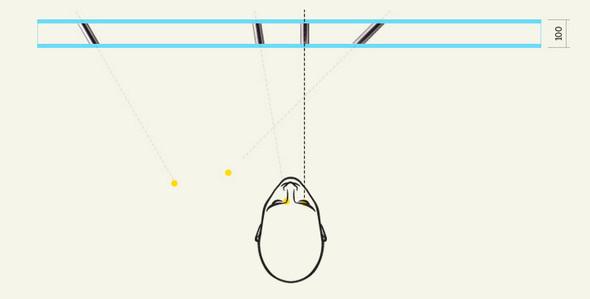 Студия Артемия Лебедева разработала концепт уличной навигации. Изображение № 3.