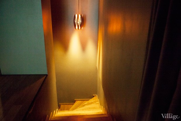 Новое место: Бар и ресторан George Best —закрылся. Изображение № 47.