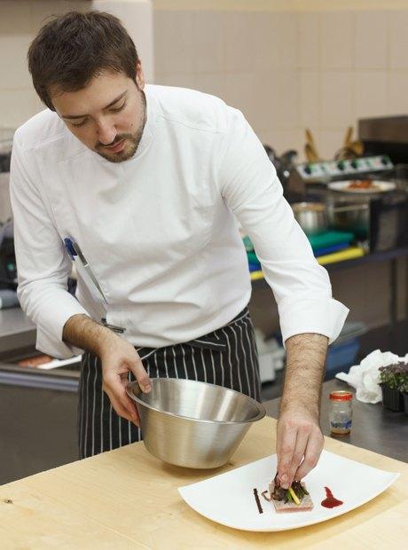 Шеф-повар посольства Австралии — о своей работе и о стране . Изображение № 13.