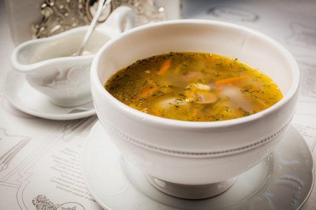 От «Бефстроганова» до «Красного бархата»: Откуда произошли классические названия блюд. Изображение № 11.