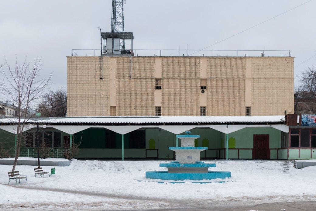 Как бюро SVESMI предлагает переделать московские кинотеатры. Изображение № 4.