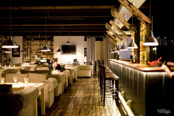 Новое место: Starики bar. Изображение № 12.