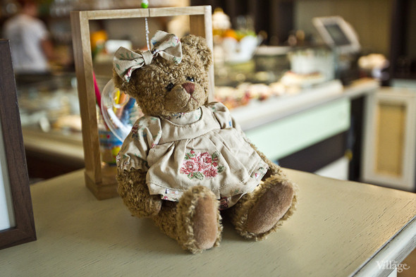 Новое место: Sweet Home Cafe. Изображение № 12.