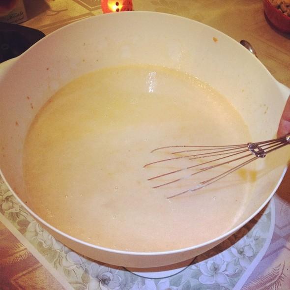 Праздничный кекс. Изображение № 9.