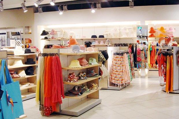 Массовый приход: Как открывались в России зарубежные магазины масс-маркета (часть 2). Изображение № 19.