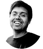 Д'Анджело (Quora), Соен (Jajah), Cети (Facebook): Почему малые компании быстрее больших. Изображение № 9.