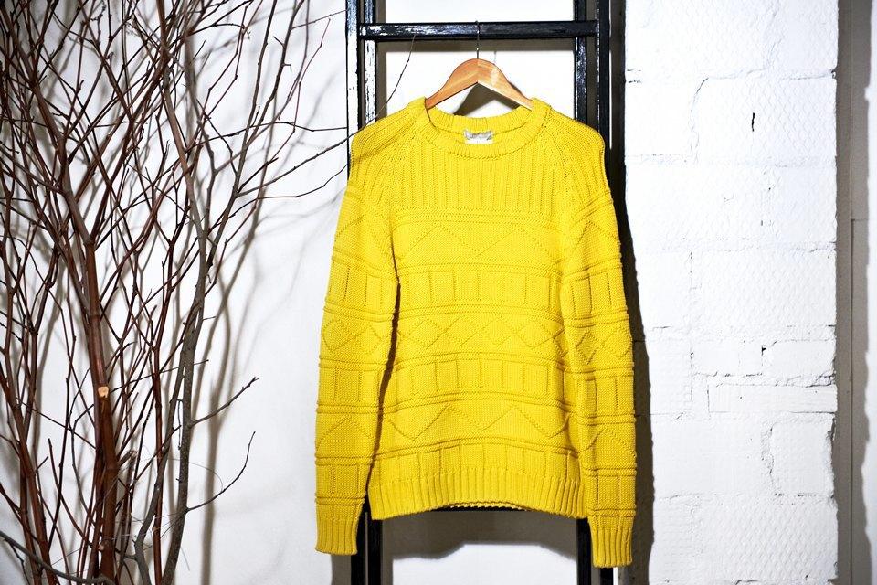 Вещи недели: 13 ярких свитеров. Изображение № 1.