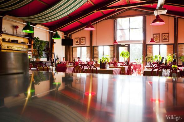 Новое место: Ресторан «Меркато». Изображение № 11.