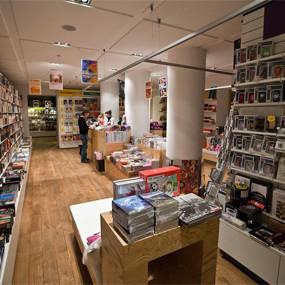 Cвести счёты: Цены в книжных магазинах. Изображение № 13.