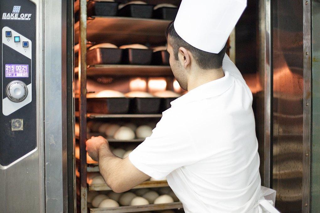Производственный процесс: Как готовят кошерные обеды для авиапассажиров. Изображение № 24.