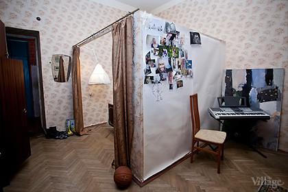 Изображение 128. Общественное пространство: петербургские коммунальные квартиры.. Изображение № 69.