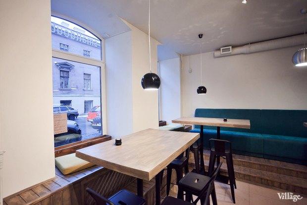 Новое место (Петербург): Кофейня Smalldouble. Изображение № 14.