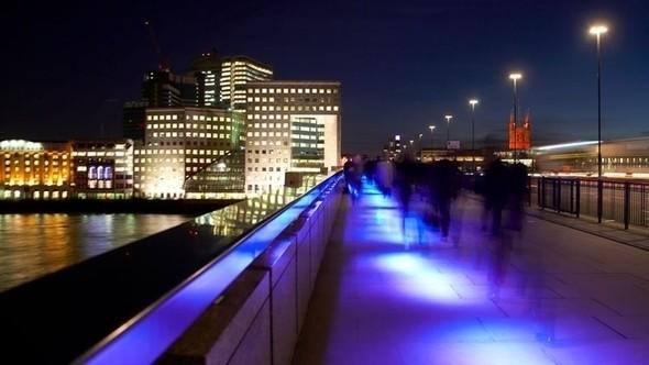 Изображение 5. Прямая речь: Джейсон Брюджес о световых инсталляциях в городе.. Изображение № 6.