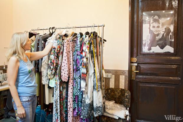 Гид по ателье: Где в Москве пошить новую или переделать старую одежду. Изображение № 24.
