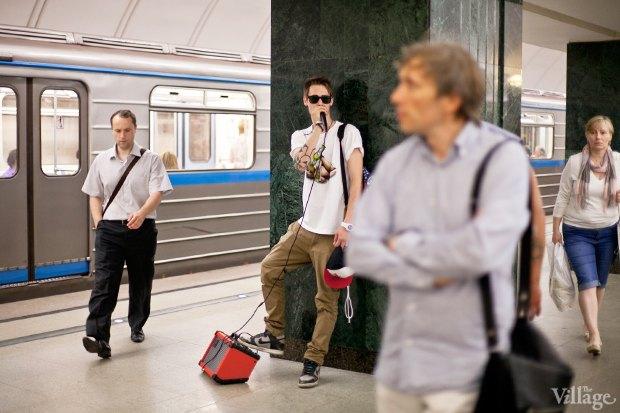 Личный опыт: Как заставить москвичей полюбить битбокс. Изображение № 7.