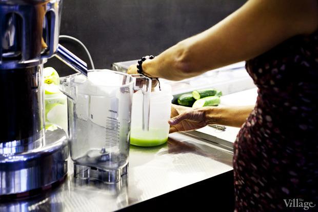 Новое место: Вегетарианское кафе Fresh. Изображение № 24.