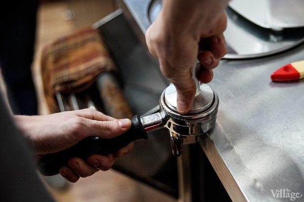 Новая география: Как американец изСибири напоил кофе всю страну. Изображение № 14.