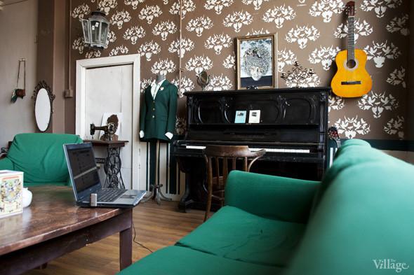 Гид по секонд-хендам и винтажным магазинам: 11 мест в Москве. Изображение № 24.