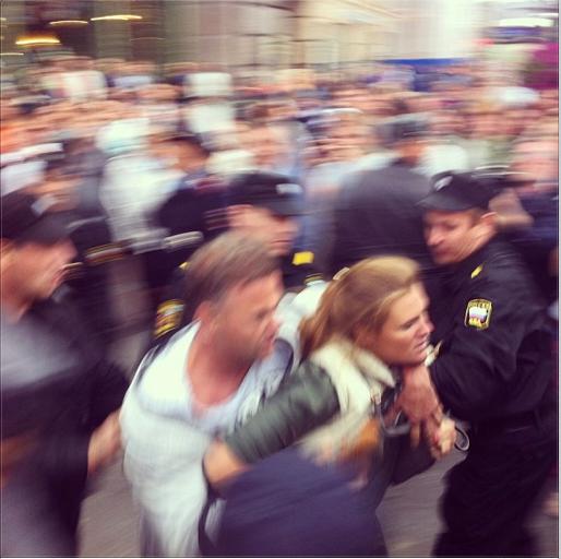 Прямая трансляция: «Обсуждение приговора Навальному». Изображение № 12.