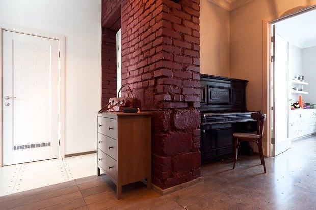 Избранное: 16 дизайнерских квартир. Изображение № 7.
