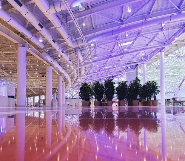 ВМоскве открывается торговый центр «Авиапарк» (обновлено). Изображение № 3.