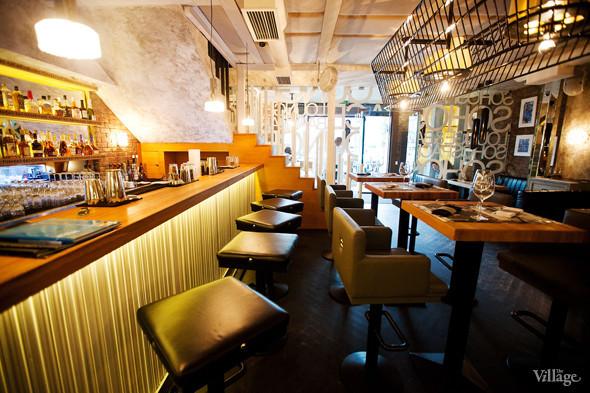 Новое место: Ресторан и бар Soholounge. Изображение № 14.