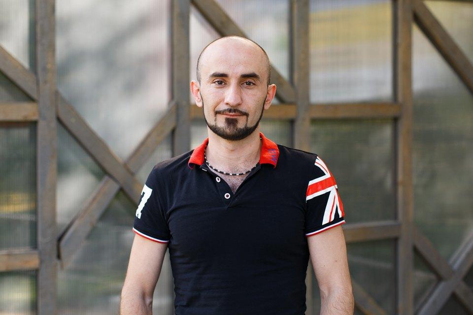 Москвичи, изучающие узбекский, таджикский имолдавский языки. Изображение № 2.
