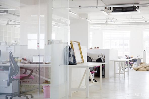 Офис недели: «Большой Город» и Slon.ru. Изображение № 9.