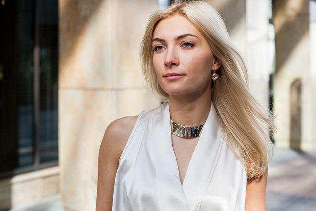 Арина Слынко, вице-президент российского холдинга лёгкой промышленности «БТКгрупп». Изображение № 11.