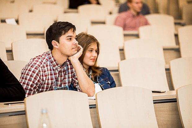 Открылся приём заявок напетербургский конкурс стартапов StartupWars. Изображение № 1.