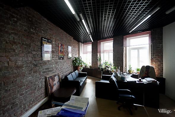 Офис недели (Петербург): Корпорация PMI. Изображение № 24.