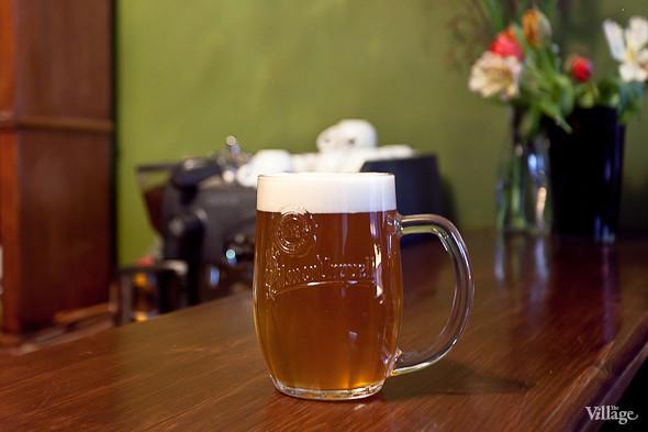 Пиво Zubr светлое, Чехия — 130 рублей за 0,3 литра. Изображение № 20.
