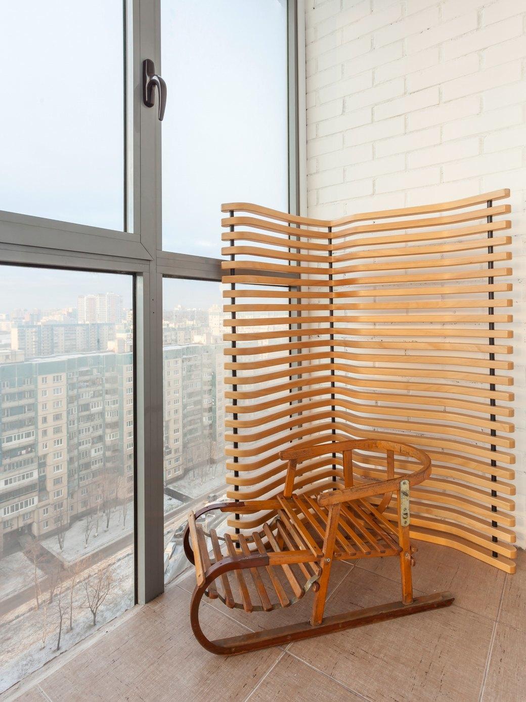 Уютная квартира с коллекцией советского дизайна (Петербург). Изображение № 5.