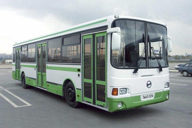 Экспресс-автобус ваэропорт, концепция пешеходного Невского ичёрная разметка на дорогах. Изображение № 6.