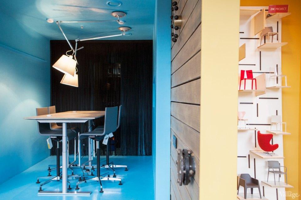 Офис недели (Москва): DKProject. Изображение № 12.
